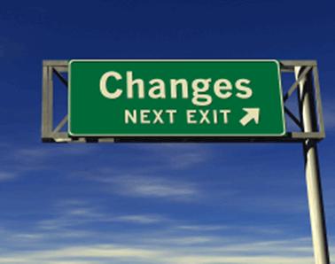 Unwillkommene Veränderungen (3)